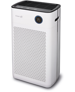 Intelligent HEPA ionizer air purifier CA-510Pro